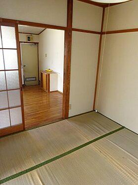 アパート-横須賀市久里浜3丁目 内装