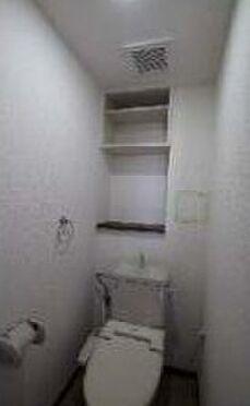 マンション(建物全部)-葛飾区堀切3丁目 トイレ