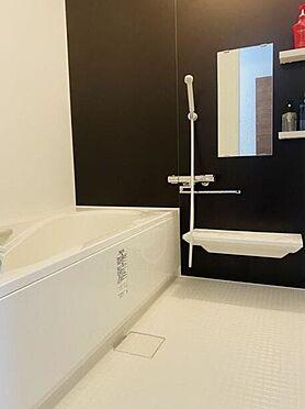 アパート-新宿区北新宿1丁目 風呂