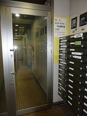 マンション(建物一部)-豊島区 建物の内部です