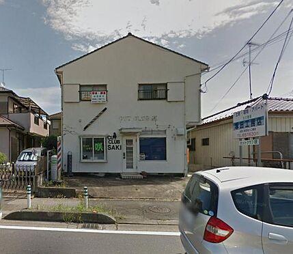 アパート-加須市花崎北1丁目 外観