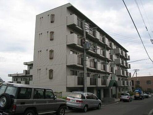 マンション(建物一部)-札幌市厚別区厚別中央四条5丁目 外観