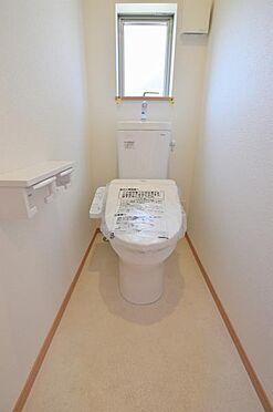 戸建賃貸-仙台市青葉区吉成1丁目 トイレ