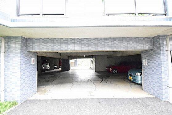 中古マンション-八王子市北野町 駐車場