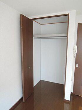 アパート-小金井市貫井北町3丁目 収納