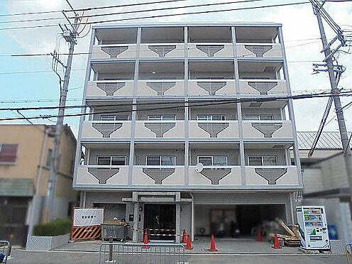 マンション(建物一部)-京都市伏見区菱屋町 堂々たる佇まい。