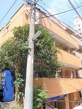 区分マンション-新宿区西新宿4丁目 外観