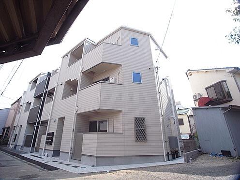 アパート-神戸市長田区梅ケ香町1丁目 外観
