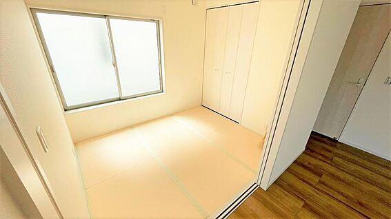 戸建賃貸-仙台市太白区八木山東2丁目 内装