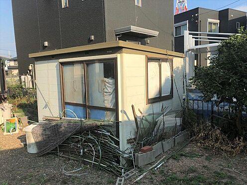 土地-西尾市道光寺町西縄 ゆとりある空間でのびのびと生活しませんか