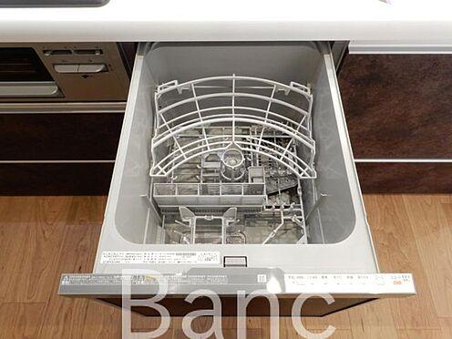 中古マンション-品川区東品川3丁目 食洗機付き。