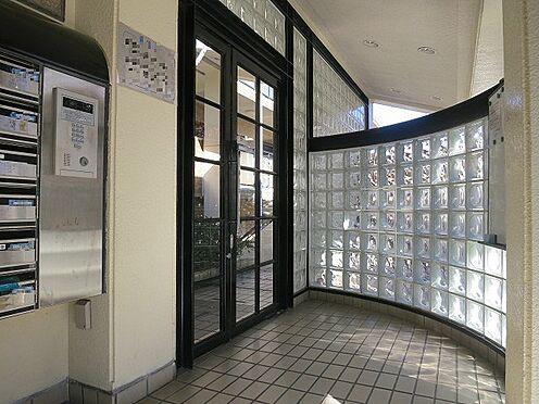 マンション(建物一部)-神戸市垂水区塩屋北町1丁目 オートロック完備の共用部
