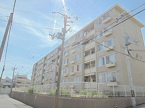 区分マンション-神戸市長田区五位ノ池町2丁目 外観