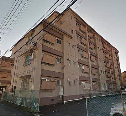 マンション(建物一部)-静岡市駿河区下島 外観