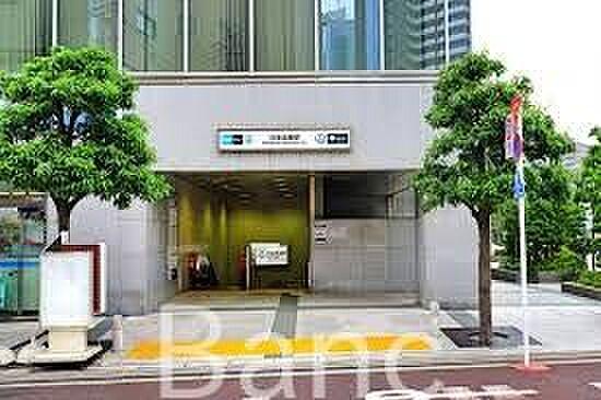 中古マンション-港区白金4丁目 白金高輪駅(東京メトロ 南北線) 徒歩7分。 560m