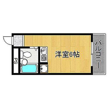 マンション(建物一部)-大阪市平野区平野本町2丁目 その他