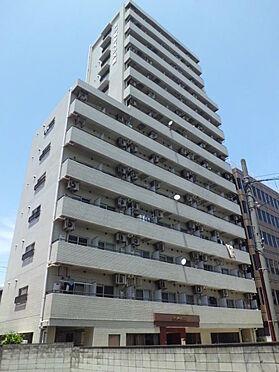 マンション(建物一部)-大田区大森西5丁目 総戸数99戸タイル張りのマンション