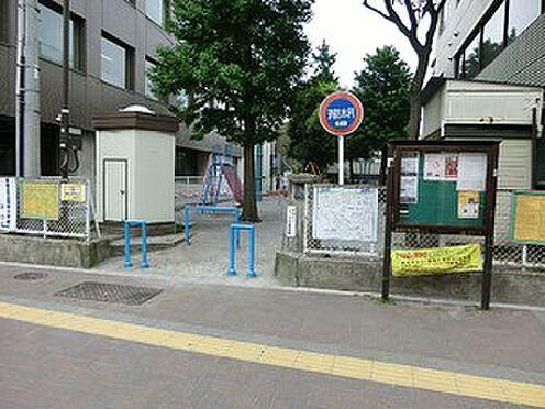 マンション(建物一部)-新宿区舟町 周辺環境:よつや児童遊園