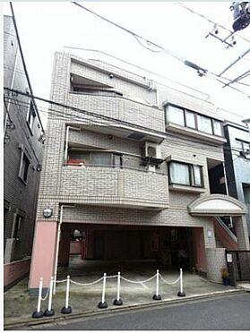 マンション(建物全部)-渋谷区本町5丁目 外観