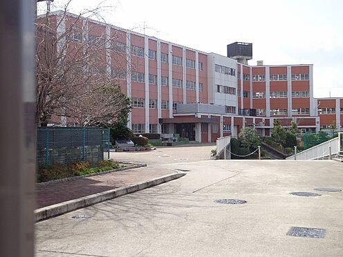 新築一戸建て-名古屋市名東区梅森坂3丁目 名古屋市立牧の池中学校まで400m 徒歩5分