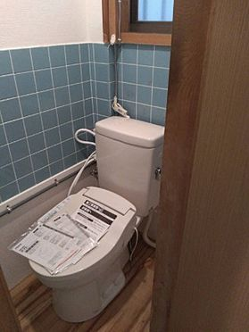 建物全部その他-草津市矢橋町 令和元年8月 トイレ新品