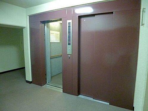 マンション(建物一部)-大阪市淀川区西宮原1丁目 エレベーターが2基あるので忙しい時間帯も安心