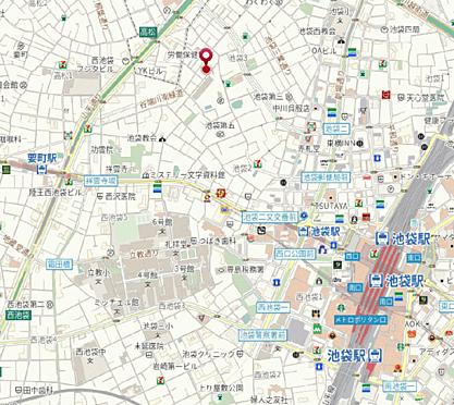区分マンション-豊島区池袋3丁目 その他