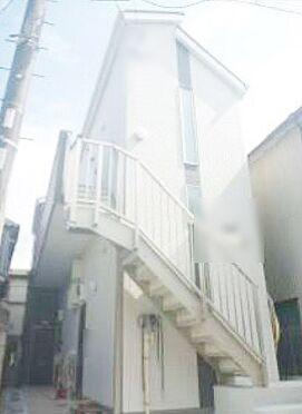 アパート-横浜市鶴見区小野町 外観