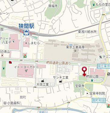 マンション(建物一部)-八王子市椚田町 その他