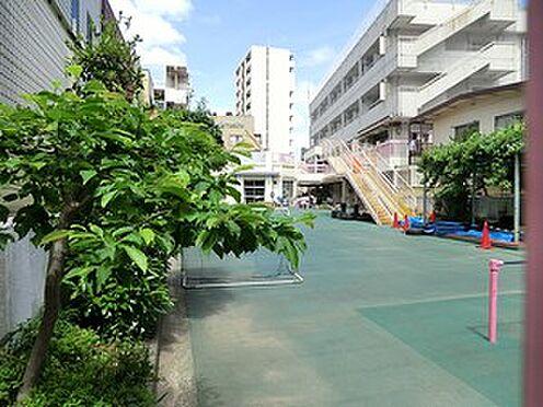 マンション(建物一部)-港区三田2丁目 志田町保育園