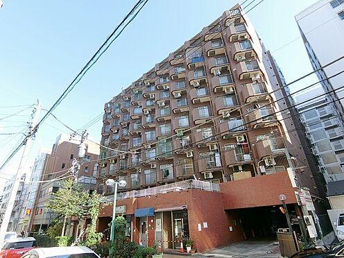 マンション(建物一部)-横浜市中区若葉町3丁目 外観