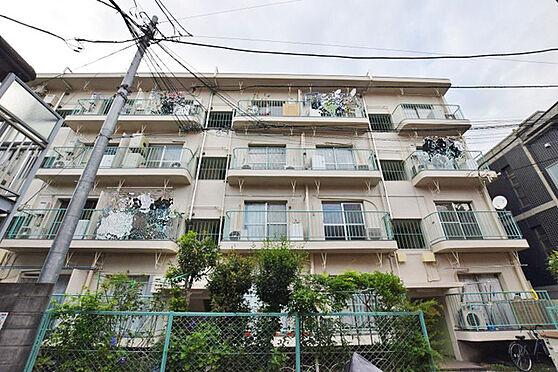 中古マンション-豊島区池袋2丁目 外観