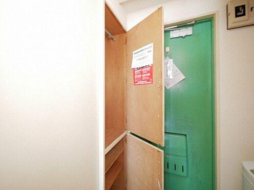 区分マンション-札幌市北区北十一条西3丁目 設備