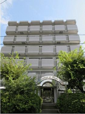 マンション(建物一部)-大阪市城東区天王田 外観