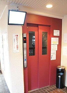 マンション(建物一部)-大阪市西成区花園北2丁目 防犯カメラ付のエレベーターあり