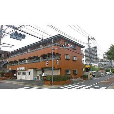一棟マンション-江戸川区篠崎町7丁目 メゾンシャモニー・ライズプランニング