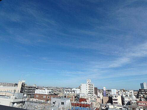 区分マンション-川崎市中原区新城5丁目 その他