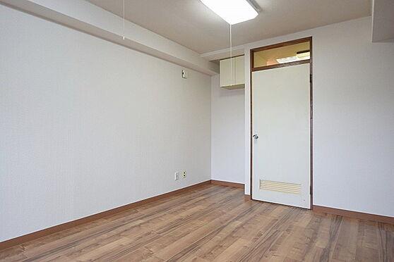中古マンション-文京区目白台3丁目 寝室