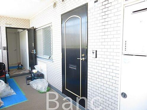 中古マンション-足立区竹の塚3丁目 玄関