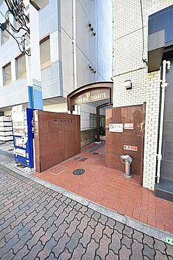 区分マンション-神戸市中央区中山手通2丁目 間取り