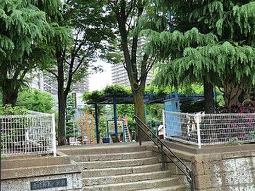 建物全部その他-目黒区三田2丁目 恵比寿南一公園