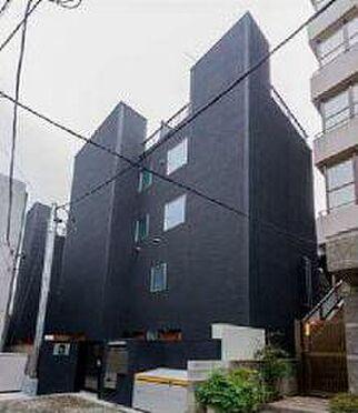 マンション(建物全部)-豊島区西巣鴨4丁目 外観