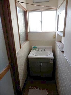 中古一戸建て-伊東市八幡野 洗面脱衣室