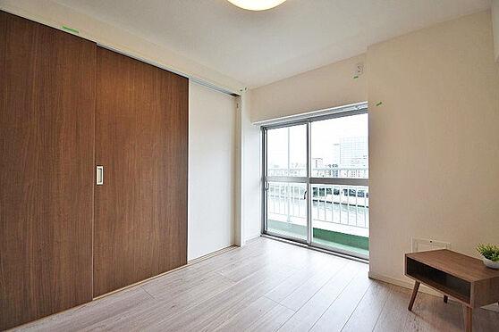 中古マンション-墨田区千歳1丁目 子供部屋