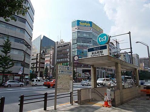 ビル(建物全部)-文京区湯島2丁目 東京メトロ銀座線「末広町」駅