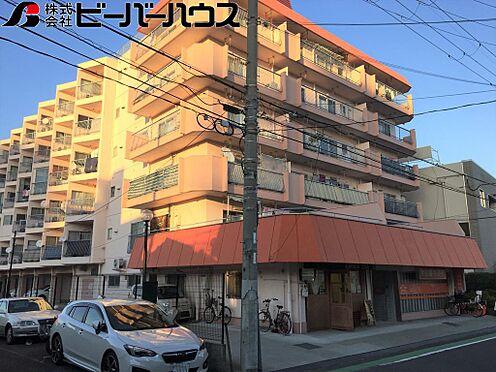 マンション(建物一部)-八尾市安中町1丁目 外観