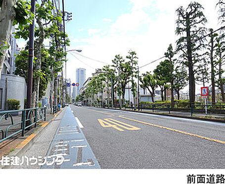 マンション(建物全部)-渋谷区幡ヶ谷3丁目 周辺