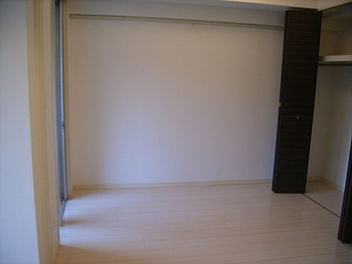 マンション(建物一部)-世田谷区太子堂1丁目 寝室