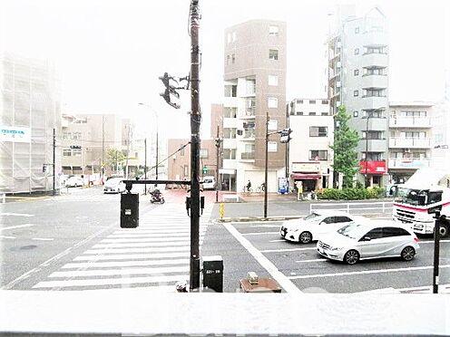 中古マンション-大田区西糀谷3丁目 バルコニーからの眺望