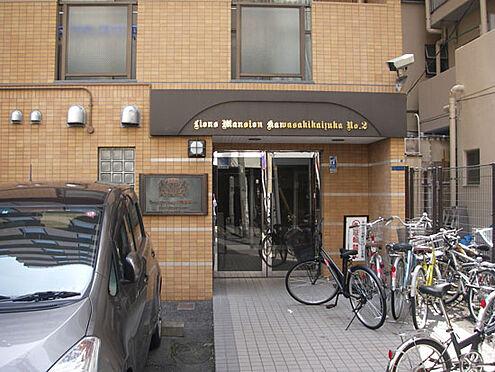 マンション(建物一部)-川崎市川崎区貝塚1丁目 その他